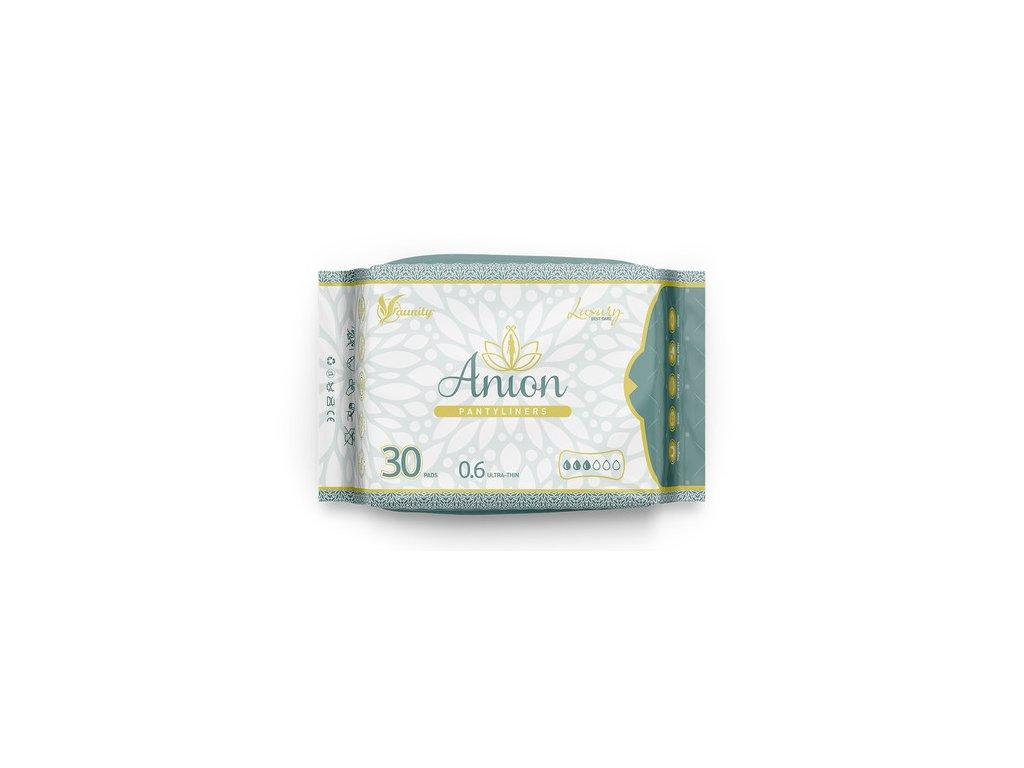 ANION LUX Intimky 6 medium