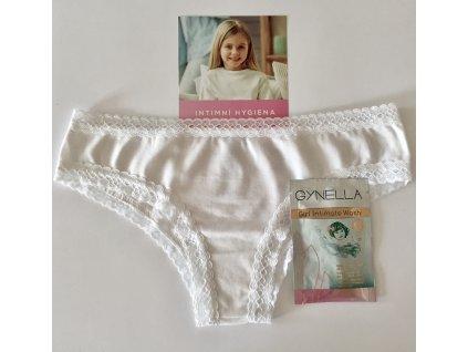 Kalhotky Dívčí