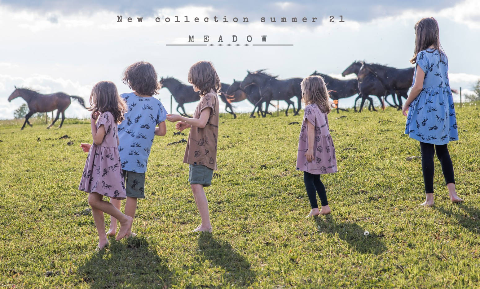 Meadow - collection summer 21