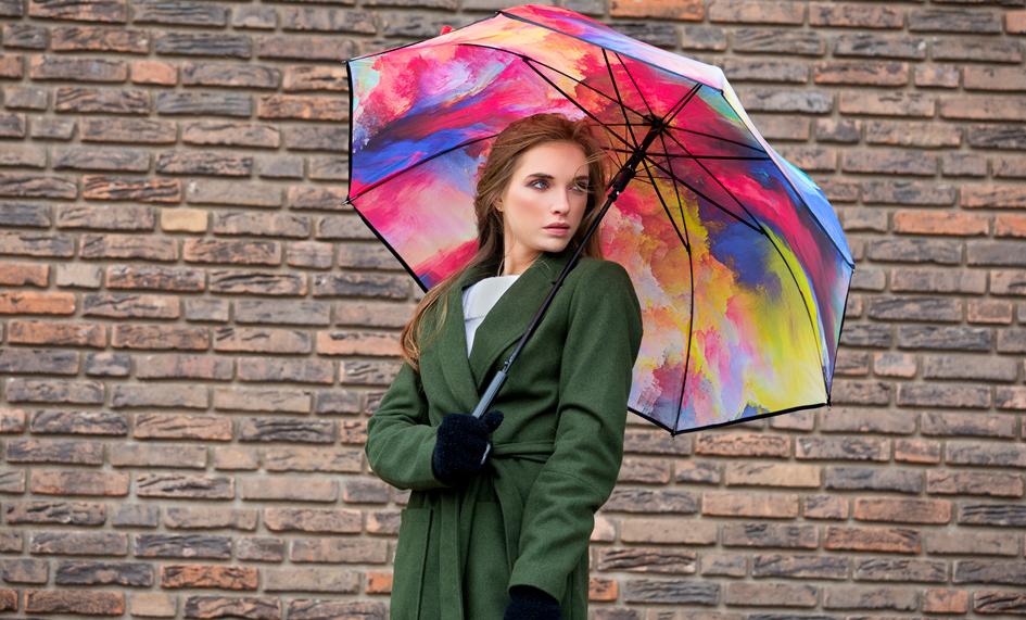 Deštník Obrazy