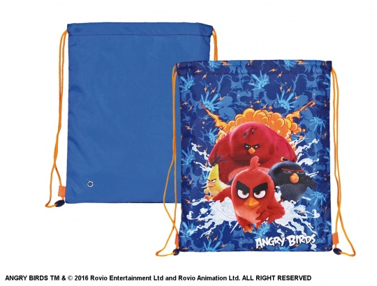 Dětské vaky a tašky
