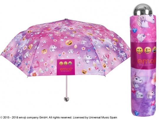 Dětské skládací deštníky