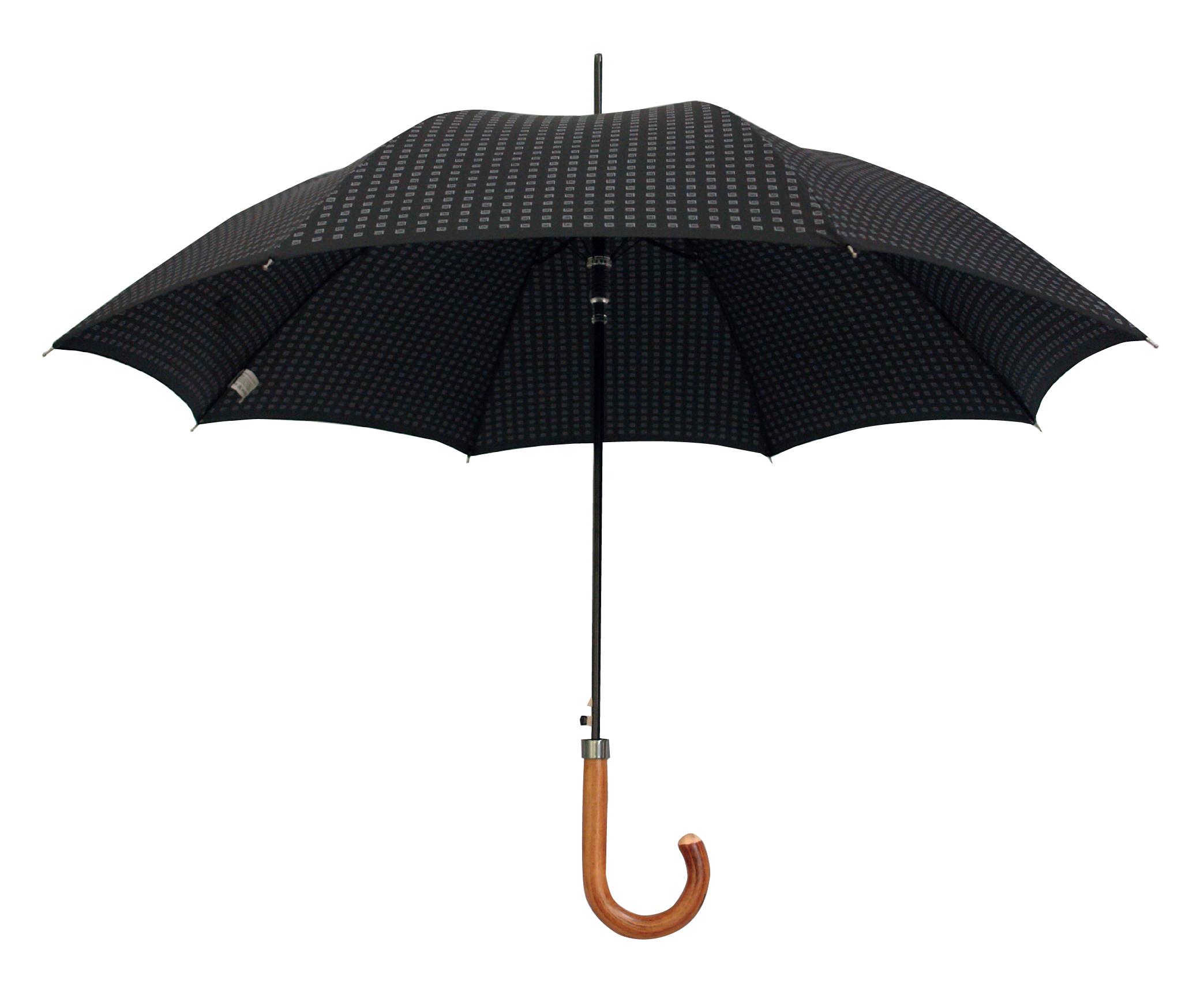 Pánské holové deštníky