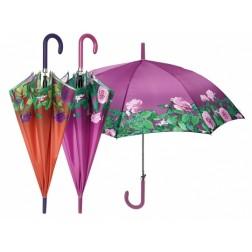 Dámské holové deštníky