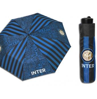Pánské skládací manuální deštníky