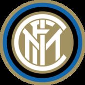 Deštníky FC Inter Milán