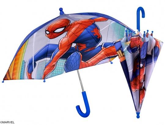 Dětské holové deštníky