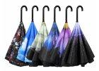 Obrácené deštníky
