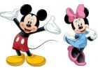 Mickey&Minnie Mouse