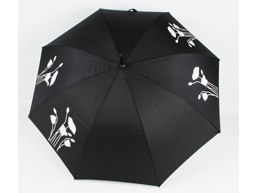 Dámský holový deštník Londýn2