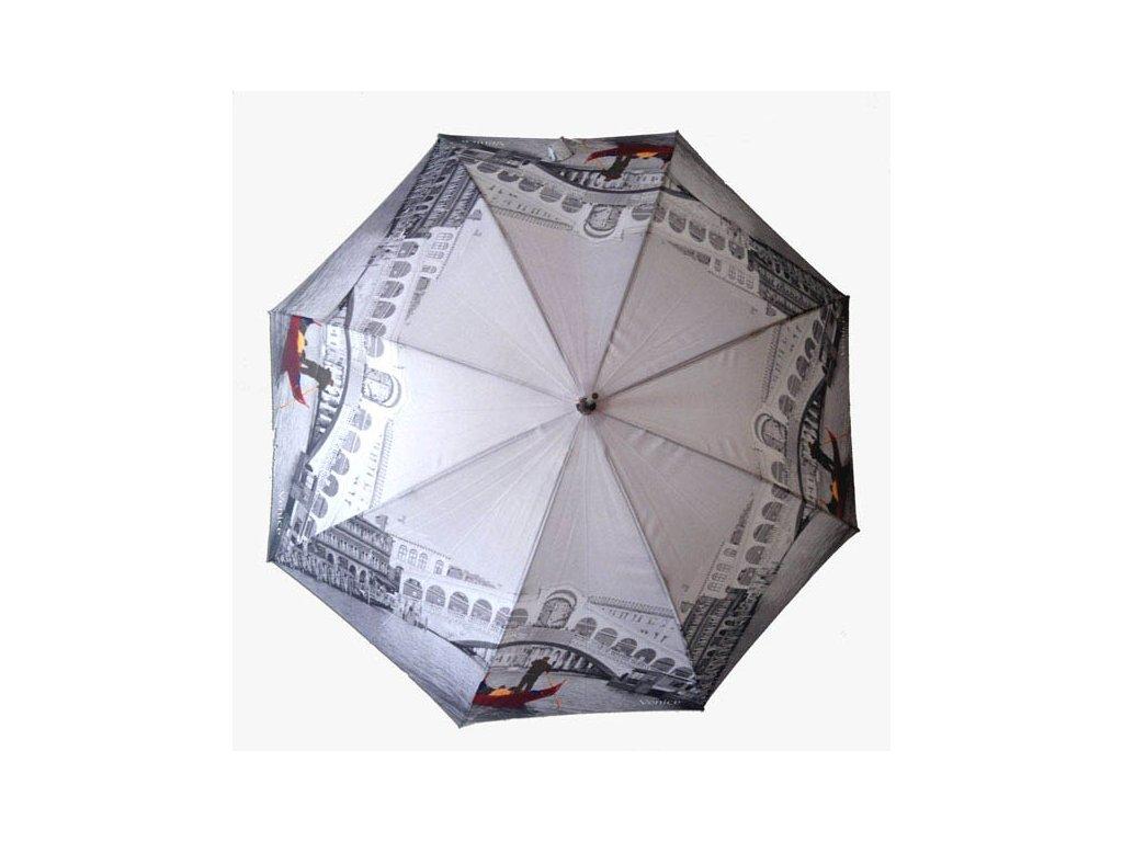 Dámský holový deštník Venezia