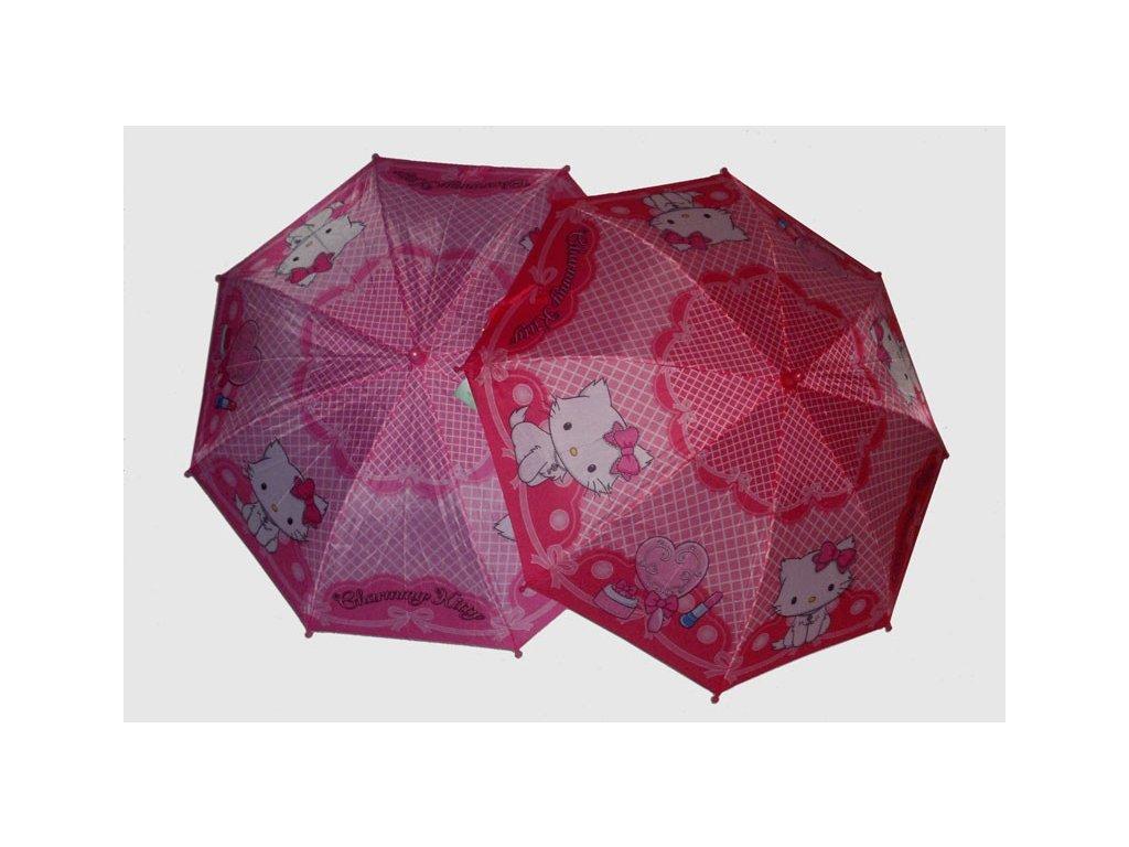 Dětský deštník Charmmy Kitty