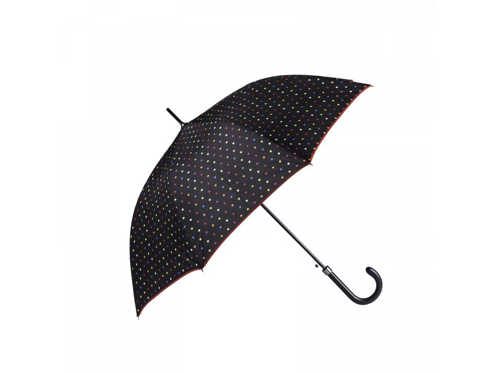 Dámský holový deštník Puntík