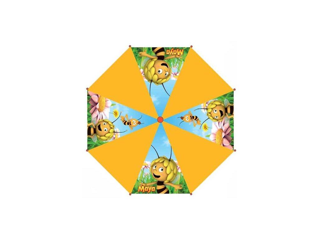 Dětský deštník Včelka Mája