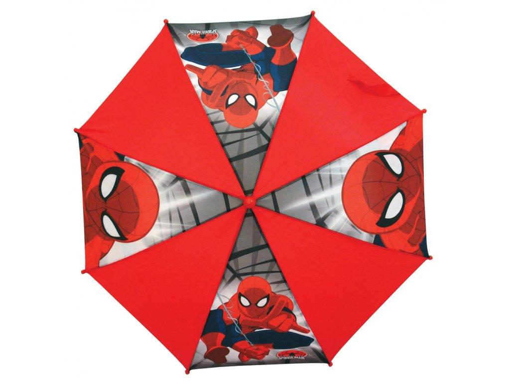 Dětský deštník Spiderman velký