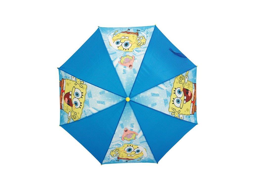Dětský deštník SpongeBob malý