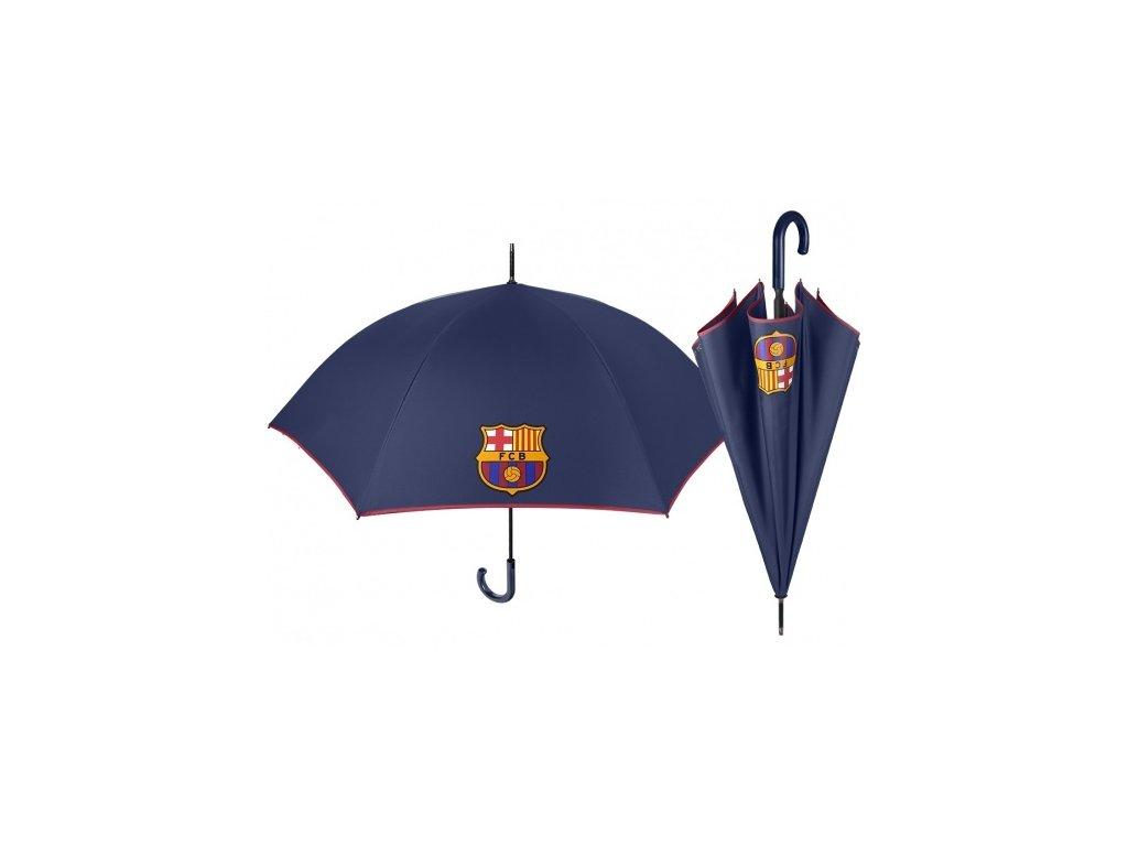pánský holový deštník Barcelona