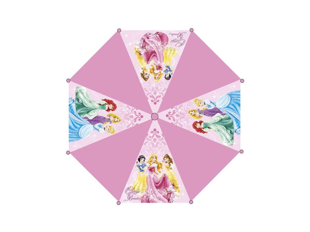 Dětský deštník Princezny II malý