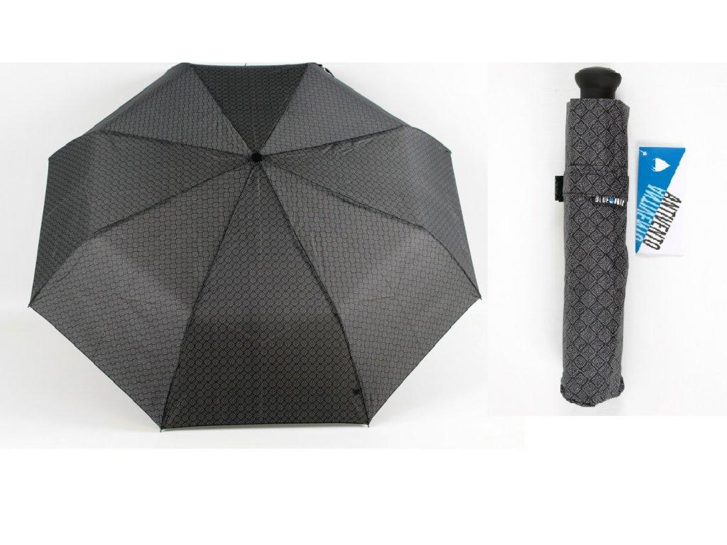 pánský skládací deštník manual 1 3