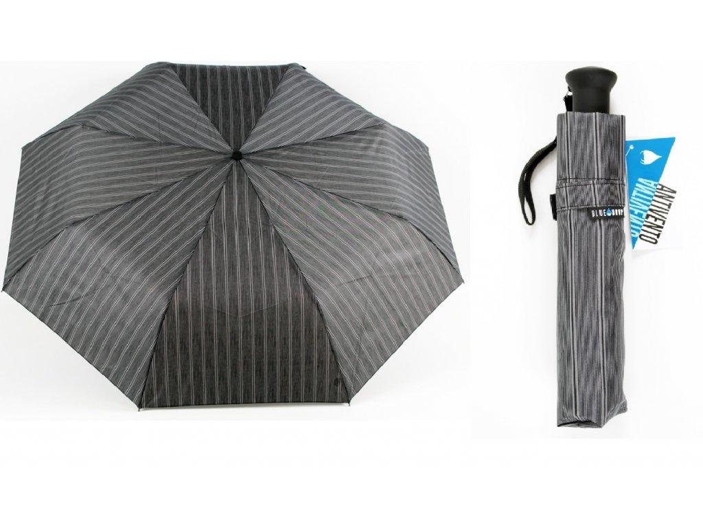 pánský skládací deštník manual 2 3