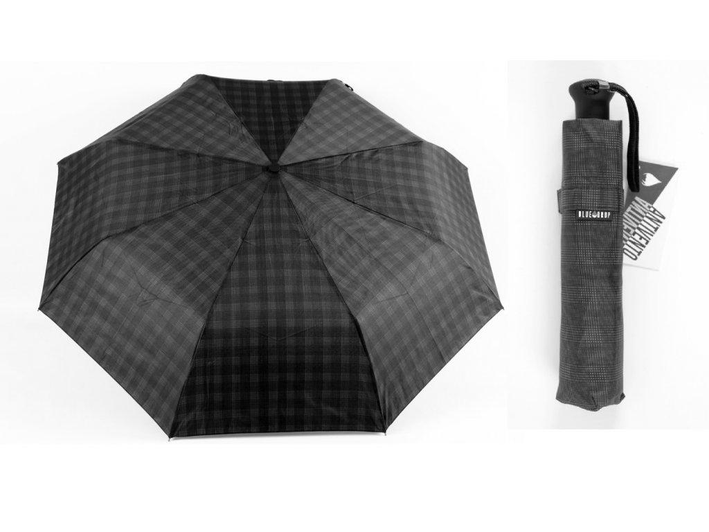 pánský skládací deštník manual 6 3