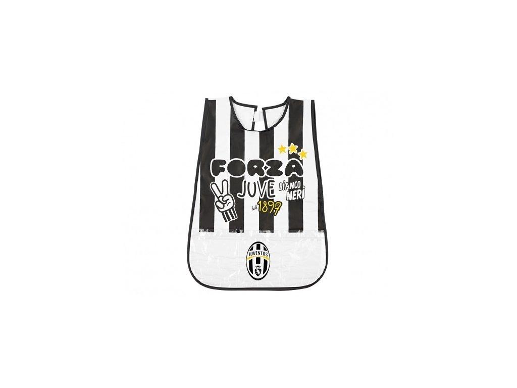 detska zasterka na malovani Juventus