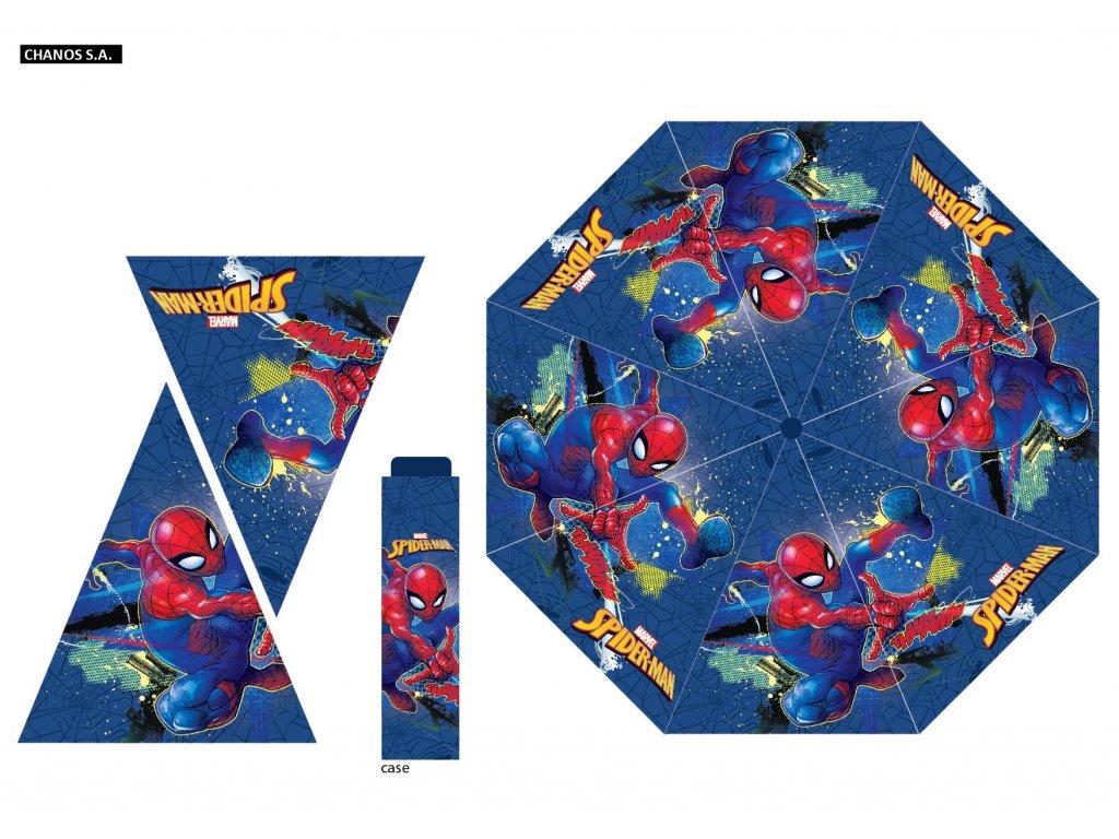 detsky-skladaci-destnik-spiderman--power
