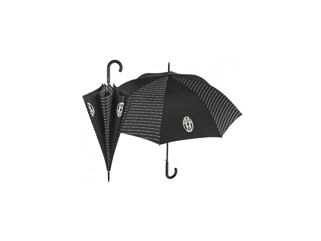 Pánský holový deštník  Juventus