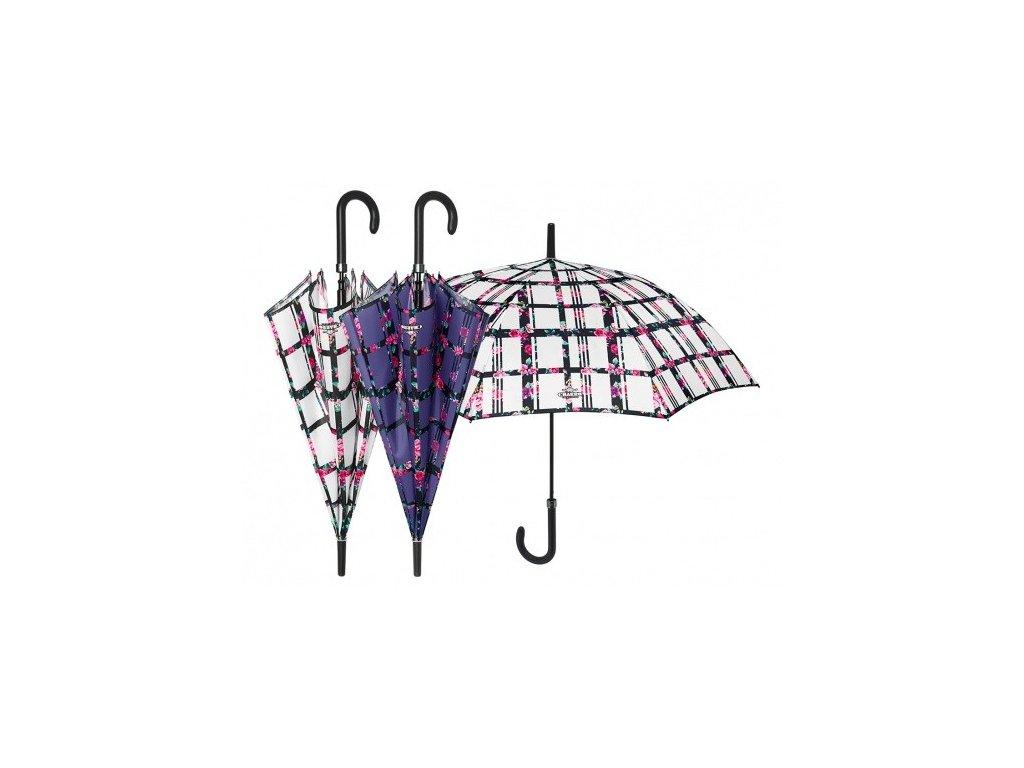 Dámský holový deštník Charro