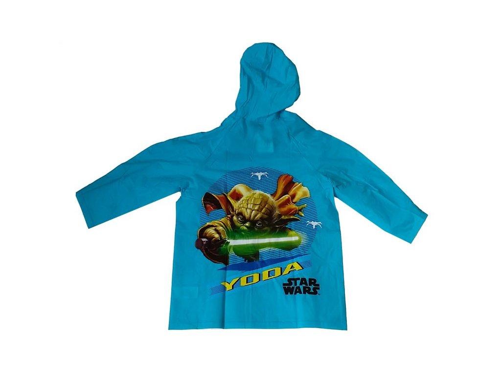 Dětská pláštěnka Star Wars,COTTONLAND vel.92-98