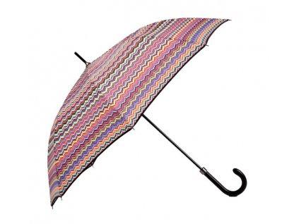 Dámský holový deštník Etno