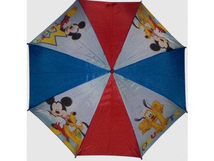 Dětský deštník Mickey, Pluto