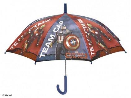 Dětský deštník Civil war