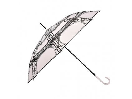 Dámský holový deštník Paříž