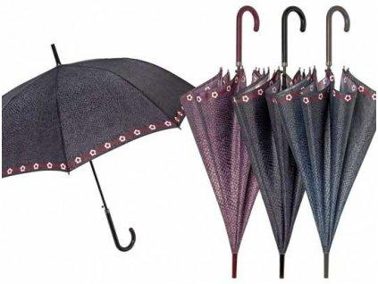 Dámský holový deštník Hadinka