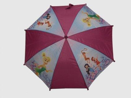 Dětský deštník Zvonilka