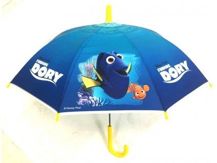 Dětský deštník Hledá se Dory malý