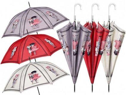 Dámský holový deštník GATTI