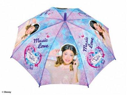 Dětský deštník Violeta