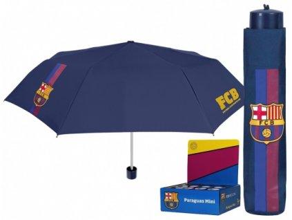 skládací deštník manualní Barcelona