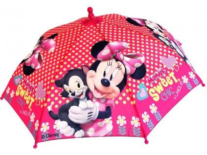 Dětský deštník Minnie II