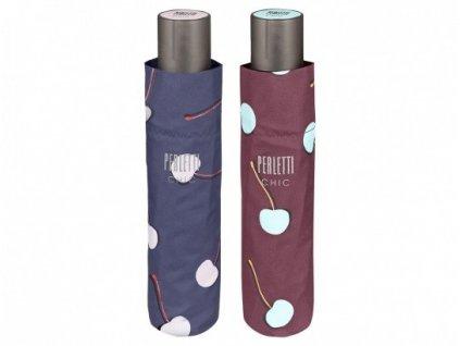 """Skládací deštník """"Třešně"""" manuální"""