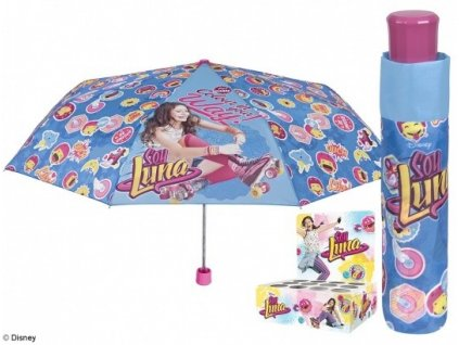 Dětský skládací deštník Soy Luna