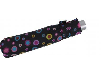 skládací deštník puntík SIGARO 1