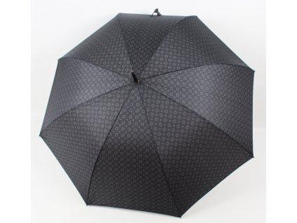 pansky holovy deštník vzor kravaty