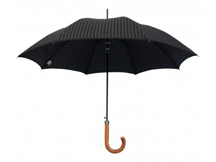 Luxusní pánský holový deštník Guy Laroche panské vzory