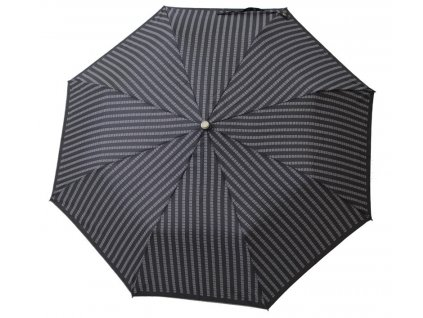 Luxusní pánský skládací vystřelovací deštník Guy Laroche vzor 5