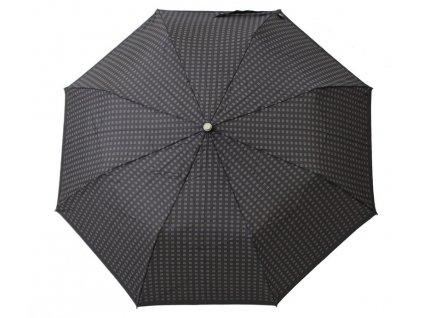 Luxusní pánský skládací vystřelovací deštník Guy Laroche vzor 4