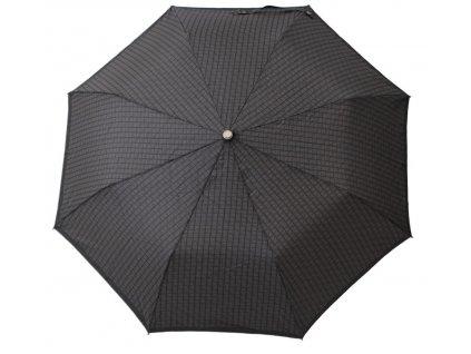 Luxusní pánský skládací vystřelovací deštník Guy Laroche vzor 2