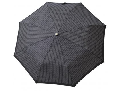 Luxusní pánský skládací vystřelovací deštník Guy Laroche vzor 1